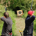 A Festival of Field Archery – hosted by Long Buckby AC