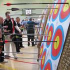 NCAS Indoor Champs 2011