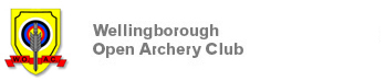 Wellingborough Open Archery Club
