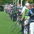 NCAS County & Open Outdoor Championships 2012