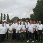 2011 Thoresby – EMAS Senior Inter-counties Team Tournament