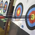 NCAS County Indoor Championships 2012