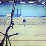 EMAS Regional Indoor Championships 2012
