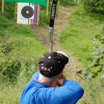 Field Archery Have-a-go – 10th June 2018
