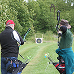 Long Buckby AC Field Archery Have-A-Go 16th Oct