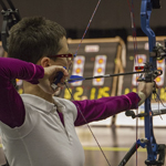 County Archers Selected for GB Squads