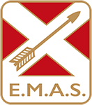 Selection for EMAS Regional Senior Team