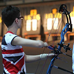 Susan Corless & James Mason Announced in World Championships GB Team