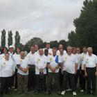 2011 Thoresby – EMAS Senior Inter-counties Team Tournament