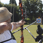 NCAS County Outdoor Champs – Potential Round Change
