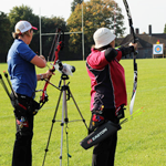 NCAS County & Open Outdoor Championships 2015