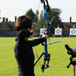 NCAS County & Open Outdoor Championships 2014