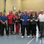 Kettering Archers Chris Mason Worcester Results