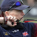 Invictus Games Medals for Kerys