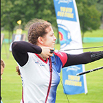 Ruby selected to shoot for Great Britain