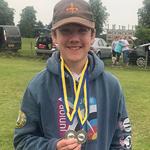 Jack's Report – Archery GB Key Event Stage 2