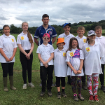 Report – Sydney Bond Junior Inter-counties Team Tournament 2019